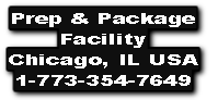 Prep & Package