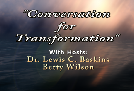 CONVERSATION FOR TRANSFORMATION