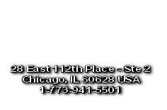 28 East 112th Place - Ste 2